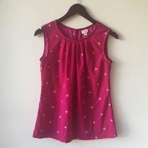 Pink Merona Blouse